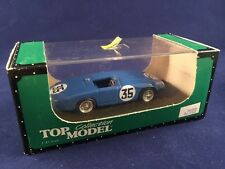 Top Model TMC 090 Gordini T24 Le Mans 1953 #35 1:43