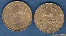 1 Euro 1/2 Leclerc 14 – 26 Octobre 1996 Demain L'euro