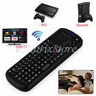 iPazzPort 2.4G Wireless Mini Keyboard +Touchpad +Remote for PC/Android/Smart TV