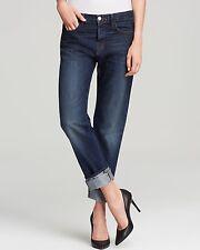 NWT $198 J BRAND Aidan 1214 Slouchy Boyfriend Boy Jeans Ringer Wash - Sz 27