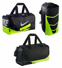 Nike Max Air Vapor Team Training Duffel Bag Sports Holdall gym Travel Bag Small