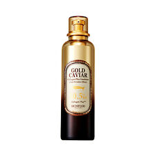 [SKINFOOD] Gold Caviar Collagen Plus Emulsion - 120ml