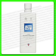 Autoglym Glass Polish [GP325ML] Crystal Clear Glass Cleaner