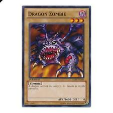 Dragon Zombie - LCJW-EN183 - Common Legendary Collection 4: Joey's World