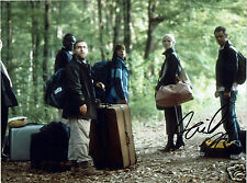 Danny Dyer Film and Television actor Severance Hand Signed Photograph 10 x 8