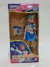 Sailor Moon PGSM MERCURY DOLL !