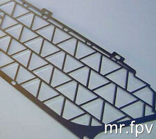 New BF F6 typhoon lower mesh grill stainless steel aftermarket fo FPV bar grille