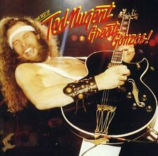 Nugent,Ted - Great Gonzos-Best Of Ted Nugen (CD NEUF)