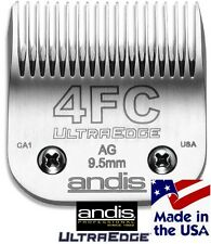 ANDIS ULTRAEDGE 4FC 4F BLADE*FitMost Oster,Wahl,Laube,Moser Clipper*Pet Grooming