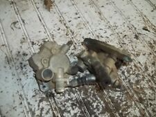 2006 SUZUKI LTZ 400 FRONT BRAKE CALIPERS LEFT RIGHT CALIPER PARTS OR REPAIR