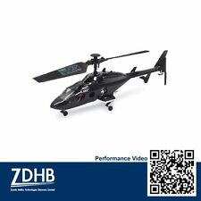 ESKY F150 MINI Scale 3 Axis Gyro Flybarless RC Helicopter ( Air Wolf )