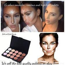 Concealer Palette Contour Cream Palette Face cream Highlight Palette Correct