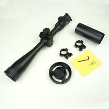 ZOS10-40x50 ESF R19 Tactical Rifle Scope Mildot Reticle Optics TargetStyle030103