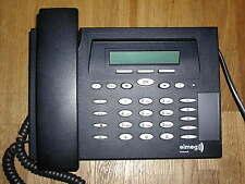 CS290 CS 290  schwarz Elmeg Funkwerk