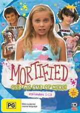 Mortified V1 DVD NEW