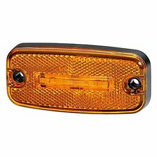 Side Marker Light / Lamp 24v 1 50M | HELLA 2PS 345 600-177