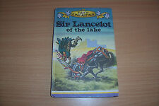 LADYBIRD BOOK Sir Lancelot of the Lake by Desmond Dunkerley (Paperback, 1977)