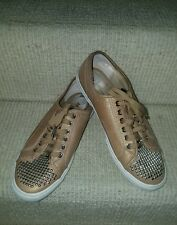 Womens Michael Kors Trainers Size USA 10 EUR 41.5