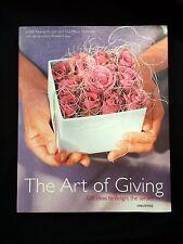The Art Of Giving Gift Ideas To Delight The Senses Normal-Kruger & Malherbe