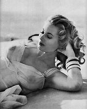 Anita Ekberg 8x10 Classic Beauty Photo #88
