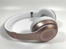 Beats by dr. dre  Solo2 Wireless Headphones - Rose Gold in Bulk Packaging