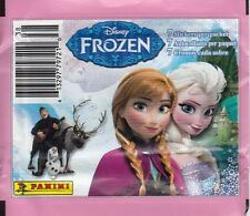 PANINI DISNEY FROZEN ALBUM STICKERS *7 STICKERS PER PACK!*