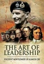 TheArt of Leadership by Field Marshal The Viscount Montgomery of Alamein ( Autho