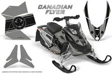 SKI-DOO REV XP SNOWMOBILE SLED GRAPHICS KIT WRAP CREATORX DECALS CAN FLYER BS