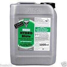 HESI Hydro Bloom 5 litri di acqua dura