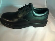 Willits  Boys Black Lace Casual/School Lightweight  Shoes Boys Size 1 1/2 M