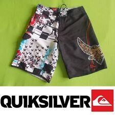 Shorts QUIKSILVER (M) RY CRAIKE Men's SWIMWEAR Athletic Shorts PERFECT !!!