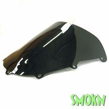 Suzuki GSXR 600/750 SRAD 97-00 Airblade Double Bubble Screen Dark Smoke/Tint