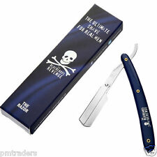BlueBeards Revenge Cut Throat Razor (Shavette) For Him