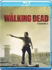 The Walking Dead - Stagione 03 (4 Blu-Ray) - ITALIANO ORIGINALE SIGILLATO -