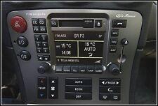 ALFA ROMEO 166 - Aggiornamento Navigatore 2011
