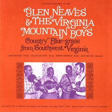 Virginia Mountain Boys - Country Bluegrass [New CD]