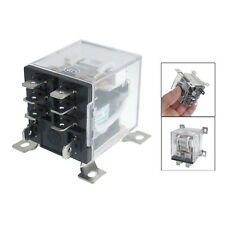 JQX-12F 2Z DC 12V 30A DPDT General Purpose Power Relay 8 Pin LW SZUS