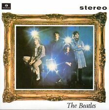 ★☆★ CD Single The BEATLES The inner light EP 4-TRACK CARD SLEEVE  ★☆★