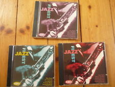 The finest Jazz ERROL GARNER Miles Davis Chet Baker Stan Getz Herbie Hancock 3cd