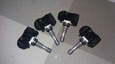 4x NEU BMW Reifendrucksensor TPMS - X1 X5 X6 I01 I12 F48 F15 F85 F16 F86 F54 F56