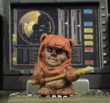 Hasbro Star Wars Fighter Pods Micro Heroes Wicket Warrick Figur Toy Modell K17