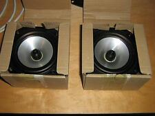 Focal JMlab HWE972644 aluminum sandwich cone woofers - PAIR - Hales speakers