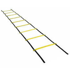 """Speed Agility Ladder  with Adjustable Rungs- 12"""""""