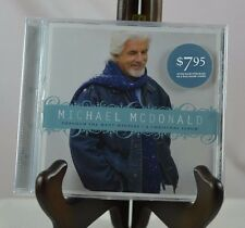 NEW Through the Many Winters by Michael McDonald (CD, 2010, Universal) FREE SHIP