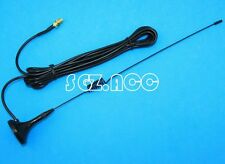 Nagoya UT102 SMA Female Antenna For CAR Mobile Radio px-888 TG-UV2 KG-UVD1 UV-5R
