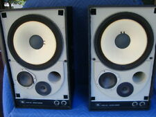 JBL 4310 CONTROL MONITOR SPEAKERS  [ [ PAIR ] ]