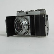 # Kodak Retina Ia Folding Antique Film Camera W/ Schneider 50mm F/2.8 Lens #541