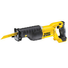 DEWALT dcs380n dcs380 N 18V XR Reciprocating Saw NUDE-solo corpo