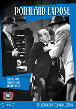 DVD:PORTLAND EXPOSE - NEW Region 2 UK