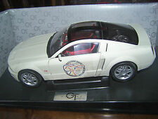 Ford Mustang GT Limited Edition # 924 of 1000 40th Anniversary 1:18 Beanstalk